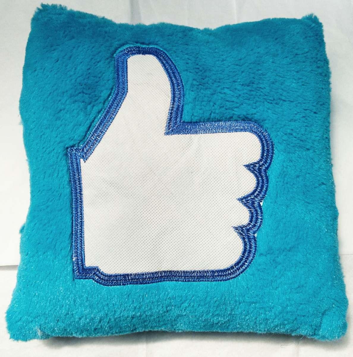 Cojines De Whatsapp, Youtube, Facebook Y Más, Super Oferta