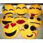 Cojines Emoticones De Caritas
