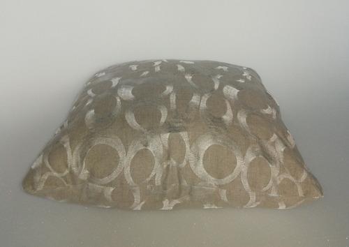 cojines decorativo tela rm coco hamm natural
