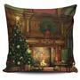 Cojin Decorativo Navidad 02