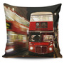 Cojin Decorativo London Bus 02