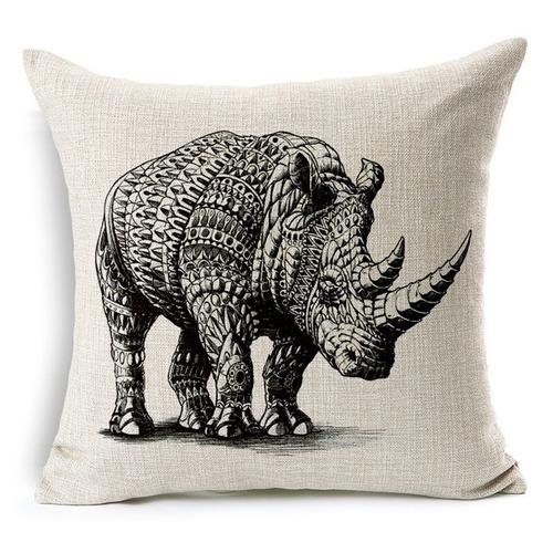 cojines decorativos para muebles camas, animales nuevos mode