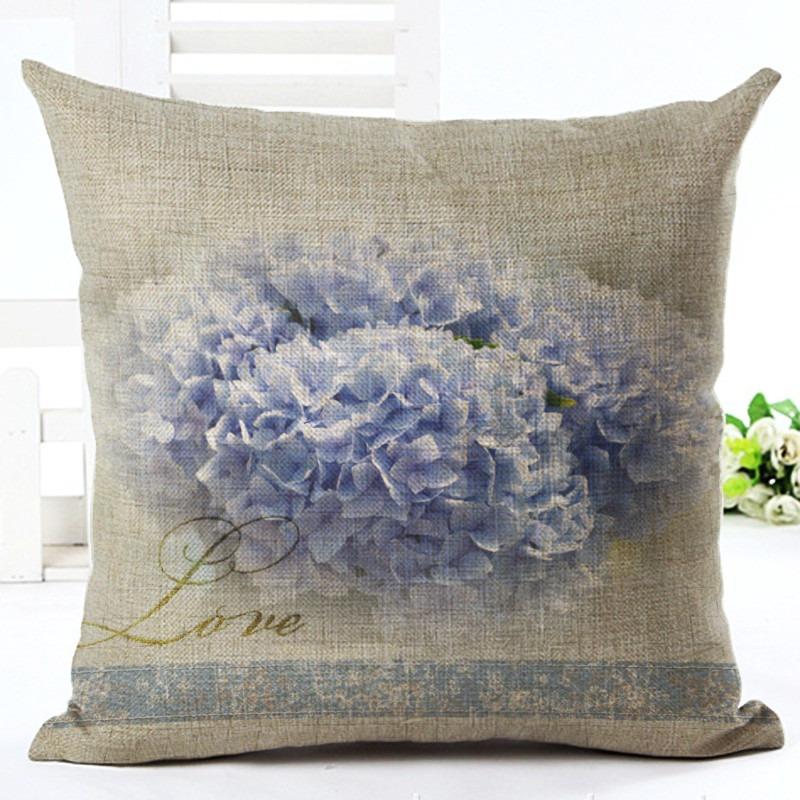 Cojines decorativos para muebles camas flores nuevo modelos en mercado libre - Modelos de cojines decorativos ...