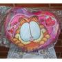 Bellos Cojines Almohada De Garfield Originales Tamaño Grande