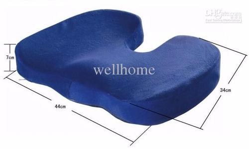 cojines ortopédicos sillas memory  premium **elite**