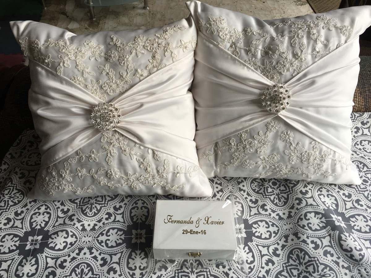 Cojines reclinatorio cojines boda 1 en mercado - Cojines para cama matrimonio ...