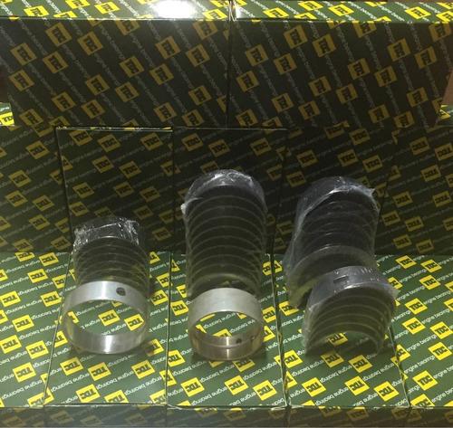cojinete de biela daewoo musso 5 cil motor om602