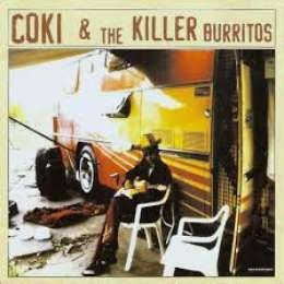 coki and the killer burritos mi parrillada cd nuevo