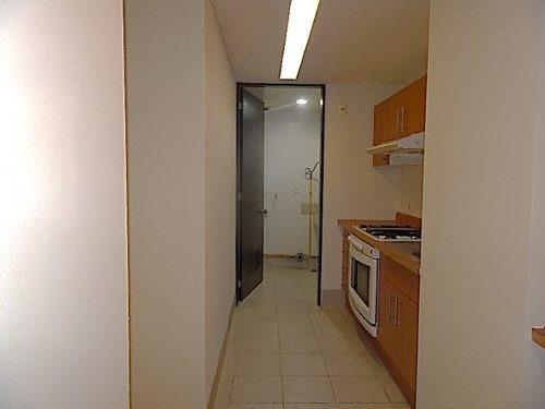col. centro renta departamento puerta alameda
