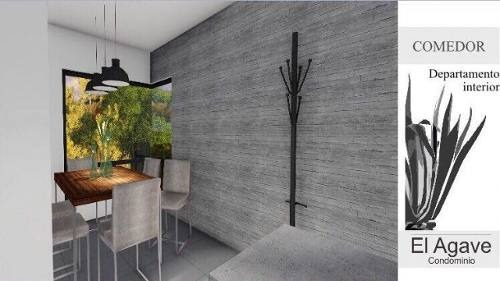col chapultepec penthouse moderno
