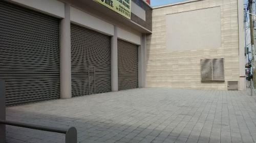 col. chipitlan local comercial sobre avenida transitada