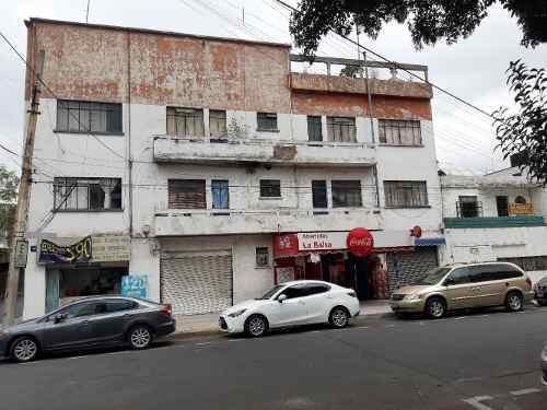 col. cuauhtémoc río tiber terrenos en venta