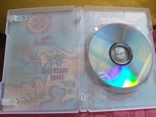 col. dvd one piece