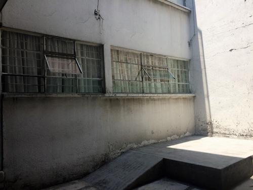 col. guadalupe tepeyac. edificio para inversionistas
