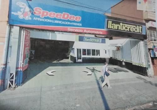 col. hipódromo, terreno en venta