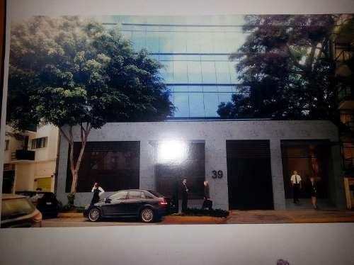 col. juarez, oficina en renta