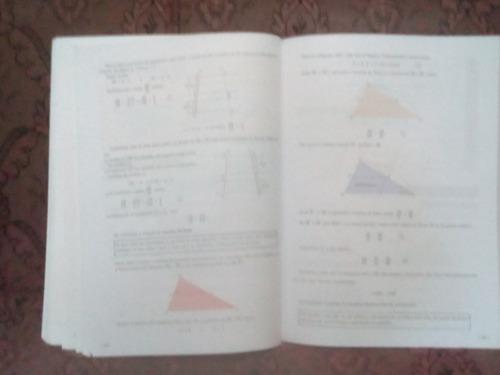 col. matemática ciência e aplicações do profº com solução