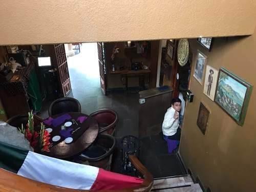 col. moderna !!!!! traspaso de restaurante