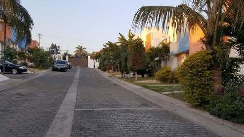 col. vicente estrada cajigal casa en condominio