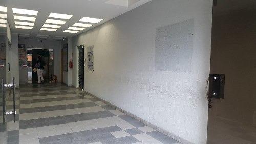 col. vista hermosa consultorio en edificio muy bien ubicado
