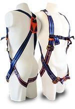 cola de amarre de 2m regulable con amortiguador y mosquetone