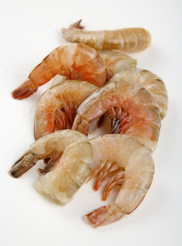 cola de langostino precocida x 1 kilo