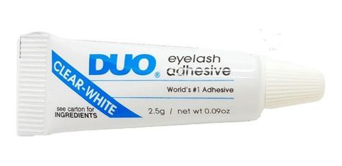 cola duo clear 2,5g original