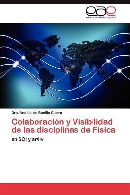 colaboraci n y visibilidad de las disciplinas d envío gratis