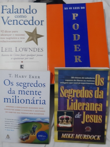 colação de livros