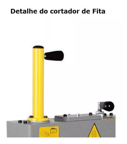 coladeira de borda manual estacionaria ic-1000 inmes vel var
