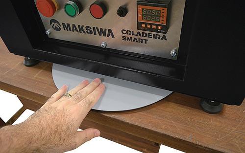 coladeira de borda smart maksiwa cbcs 220v