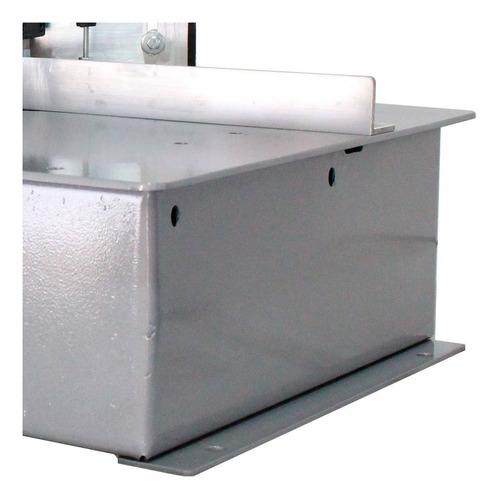 coladeira manual de fita de borda new small 220v monofásico-