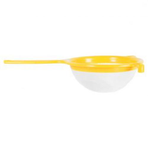 colador 18cm ilko 1328504-amarillo