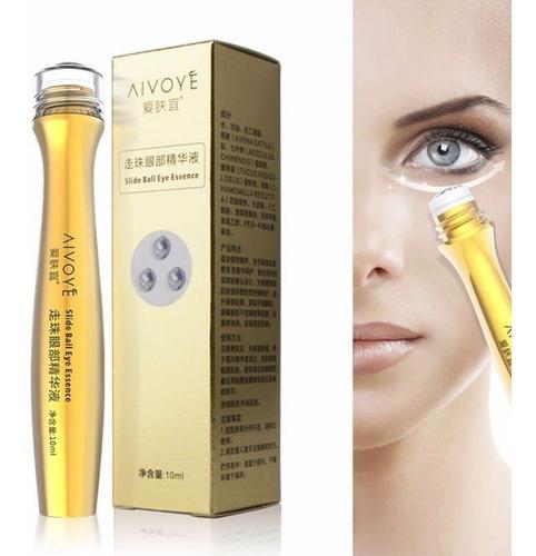 colageno 24k gold acido hialuroinico arrugas ojeras bolsas