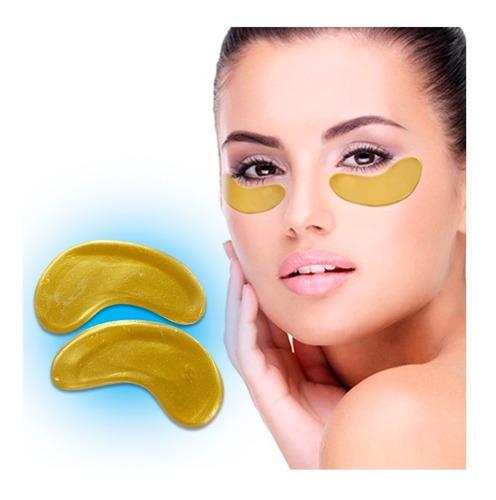 colágeno anti ojeras hidrata anti edad reafirma parpados