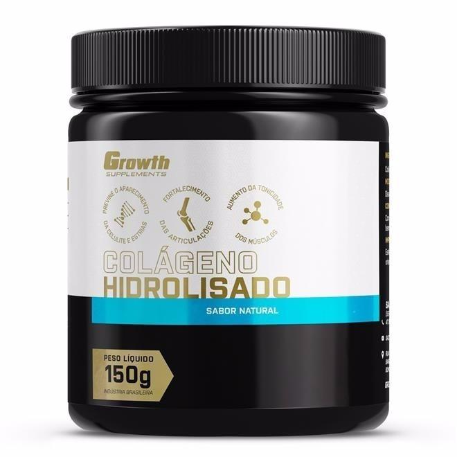 Colágeno Hidrolisado (150g) - Calcule Seu Frete - R  29 3ea697d4891