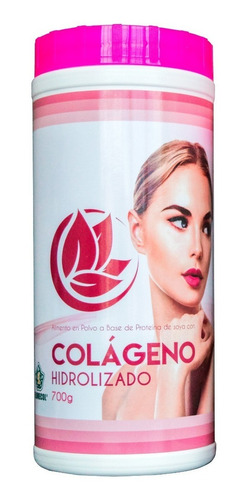 colágeno hidrolizado flomecol