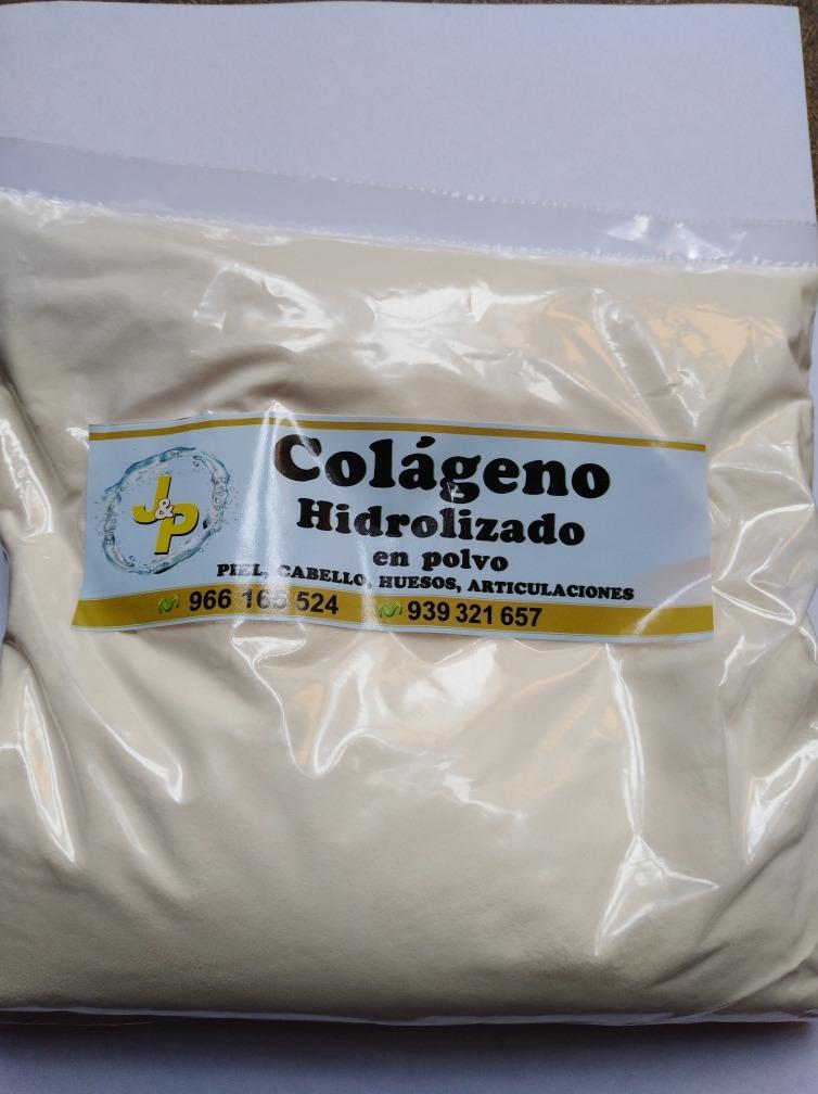 4d149c4c0 colágeno hidrolizado natural con o sin sabor. Cargando zoom.
