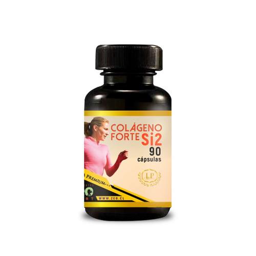 colágeno hidrolizado(con silicio orgánico, máxima absorción)