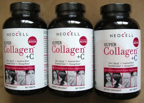colageno neocell 360 capsulas al mejor por mayor