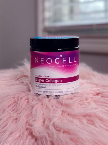 colágeno neocell hidrolizado nuevo 2020