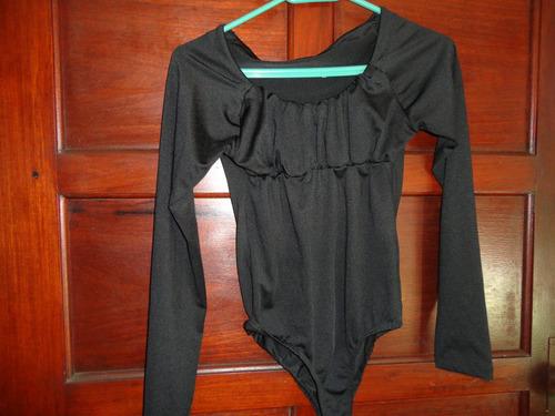 colan body feminino cor preto tam p