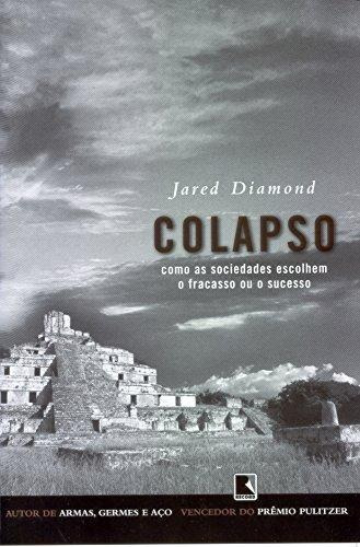 colapso de diamond jared