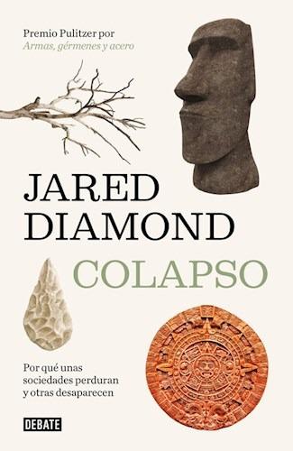 colapso - diamond, jared