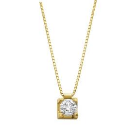0744ae2e05842 Pingente Coração Com Diamantes 50 Pts no Mercado Livre Brasil