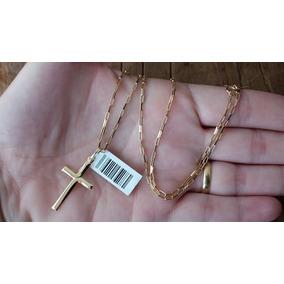 d3ac2e6d7c655 Corrente Ouro 23g - Corrente de Ouro no Mercado Livre Brasil