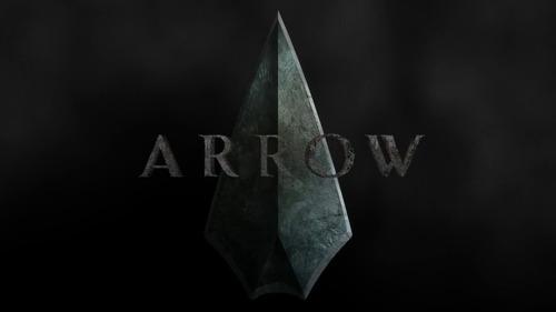 colar cordão arrow arqueiro verde - corrente arrow original