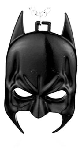colar dc comics batman liga de zinco protótipo vazado