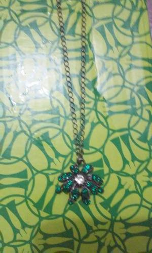 colar feminino jóia