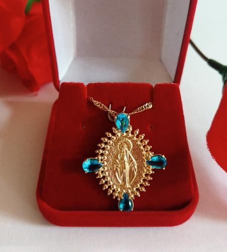 colar feminino ouro